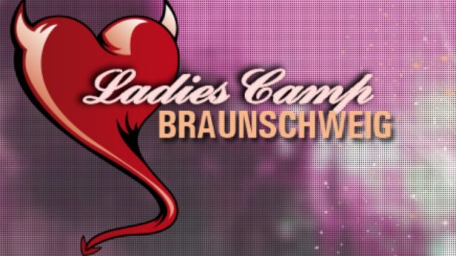 Ladies Camp in Braunschweig
