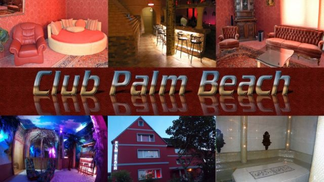 Club Palm Beach in Bad Hersfeld