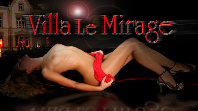 Villa Le Mirage in Offenbach am Main