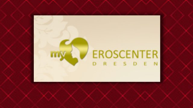 EROSCENTER in Dresden
